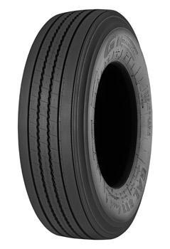 GAL811 Coach Tires