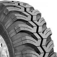 Ground Hawg II Tires