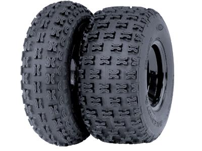 Holeshot SR Tires