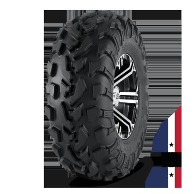 Bajacross Tires