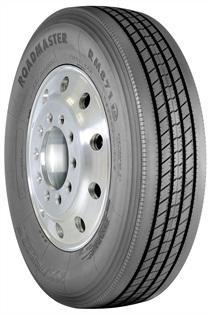 RM871(EM) Tires