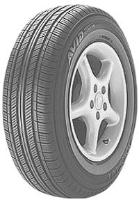 Avid Touring Tires