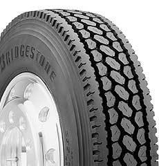 M726 Tires