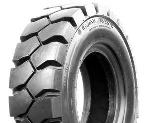 Yard Master Ultra Tires