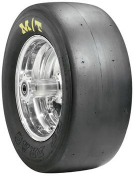 ET Drag Motorcycle Tires