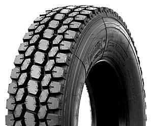 ADR67 Regional Drive (HN357) Tires