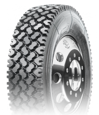 HN596 On/Off Road Drive Tires