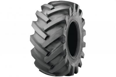 Bushmaster LS-2 Tires