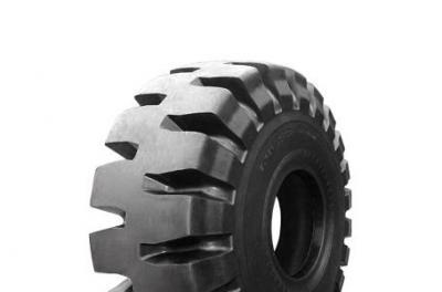 SLP L-5 Tires