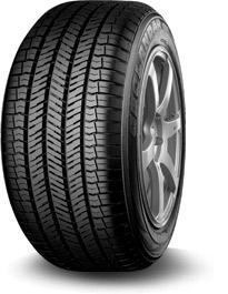 yokohama tires as430: