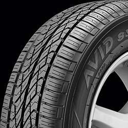 Avid S33D Tires