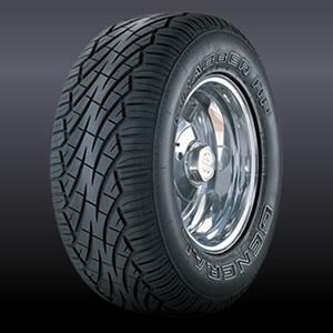 Grabber HP Tires
